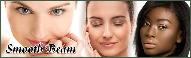 smooth beam skin rejuvenation