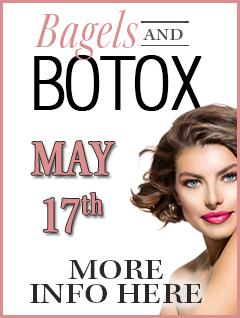 Bagles and Botox